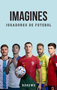 Hot|Jogadores de Futebol  cover