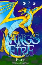 Fury - A Wings of Fire Fanfiction (FAF reboot) - Complete (1) by UltimateFanWing