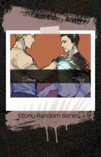 Stony Random Series Vol. 1 cover