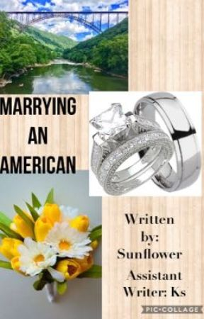 Marrying an American  by _sunflower_0705_