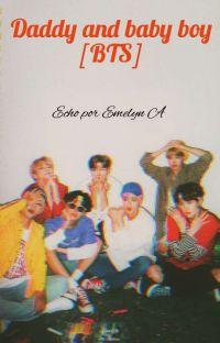 daddy and baby boy [Namjin, Yoonmin,Vkook] cover