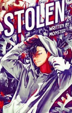 Stolen  Kuroo Tetsurou  by Cookie_Monster_427