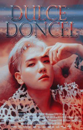 Dulce Doncel  Chanbaek  by YAnny-04