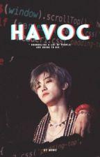 HAVOC || Na Jaemin by monopeach_