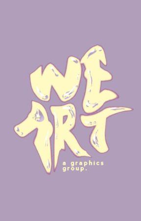 We Art by liseminsy
