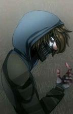 Depressed Ticci Toby by LovelyMarsz
