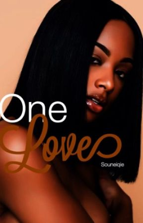 One love  by souneique