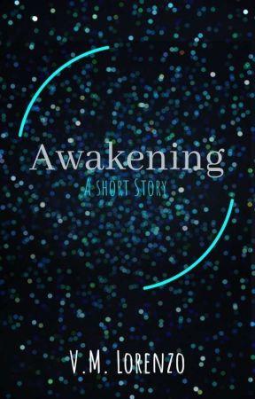 Awakening by VMLorenzo