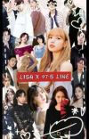 LISA X 97'S LINE [T A M A T] cover