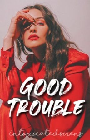 [1] Good Trouble - JJ Maybank - Rafe Cameron - (An Outer Banks AU) by intoxicatedsirens