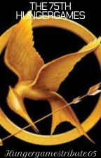 The 75th Hunger games by Hungergamestribute05