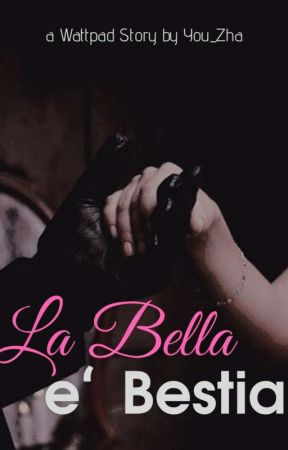 La Bella e Bestia - De Luca Series 4 (Coming Soon) by you_zHa