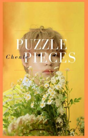 'Puzzle Piece' Zhong Chenle[REVISI] by haispring