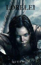 Lorelei (BNHA x Siren! OC!) by TheQueen096