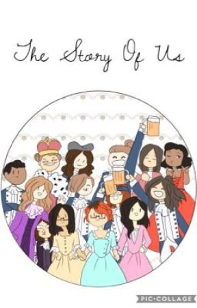 The Story Of Us by DaHamilcult