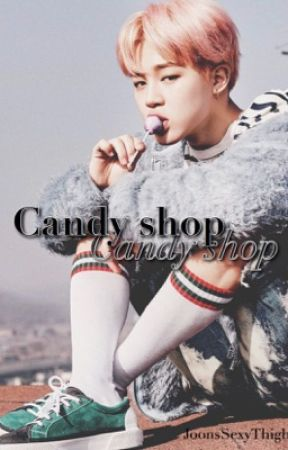 Candy shop by JoonsSexyThighs