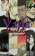 Varia Quality by Dananapie