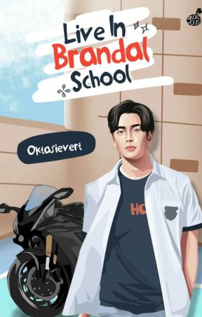 LIVE IN BRANDAL SCHOOL(TERBIT)  by oktasievert02