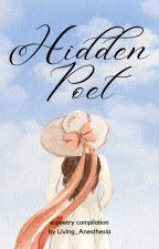 Hidden Poet by ice_stealton14