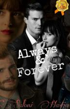 Always & Forever [Completed] by salonithewriter
