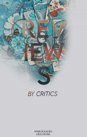 Review Book by _critics_