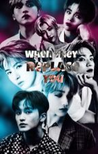 When they replace you | NCT DREAM ✔️ by nctjaetae