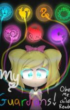 My Guardians!    Obey me! x Child! reader by Natyuki-Creator