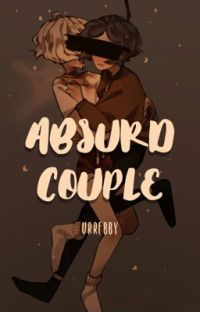 ABSURD COUPLE cover