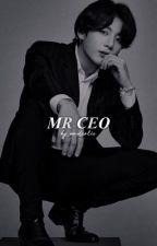 MR CEO | liskook by wnderlis