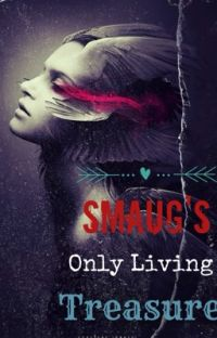 Smaug's Only Living Treasure cover
