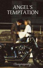 Angel's Temptation    BTS TAEHYUNG  by bangtanpoetry_