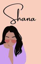 SHANA by satu_kata