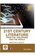 21st Century Literature by schoolnotes21
