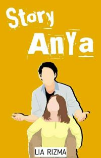 Story AnYa cover