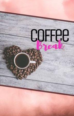 Coffee Break by kriminal_kat