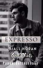 Expresso -NH One Shots by peanutbuttershake