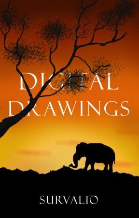 Digital Drawings by survalio10
