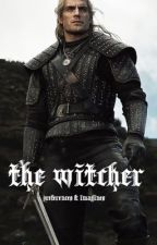 The Witcher Preferences and Imagines by WritelikeJughead
