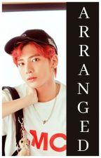 Arranged   Taehyun X Chaeryeong  by _wazzupj_
