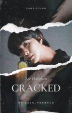 Cracked || Lee Haechan by JaJa_Ysabela