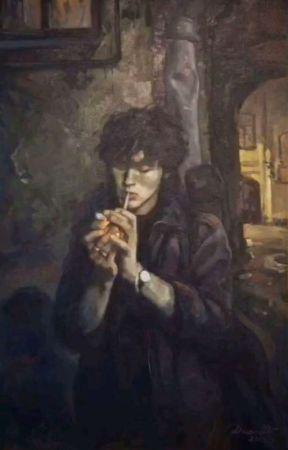 BREAKEVEN BROTHERHOOD by jjensunflowers