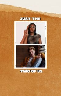 Just the two of us (ON HOLD) BWWM cover