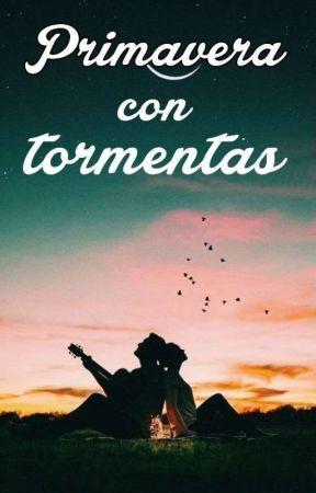Primavera Con Tormentas by AngelaClara278