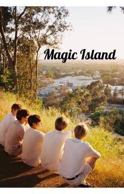 [TXT] [SooKai/ YeonGyu] Magic Island