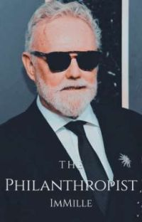The Philanthropist • Maylor cover