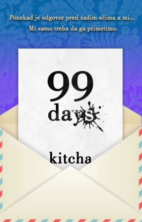 99 days by kittcha