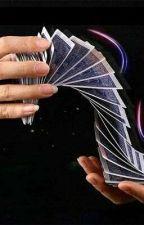 The gambling man (OP Male Reader X Esdeath) Akame ga kill fanfiction by hodrod13