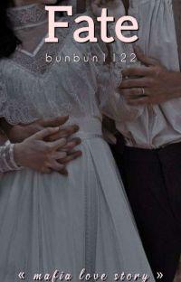 F A T E🍁| ✓ cover