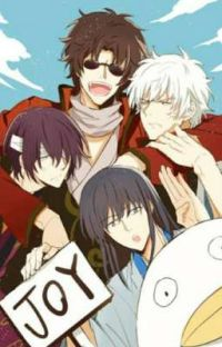 Gintama Is Love!  cover
