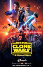 Clone wars chat by AmmietheAmethyst